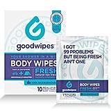 Goodwipes Body Wipes