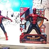 Tech Suit Spider-Man