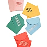 Ban.do All Occasions Greeting Card Set