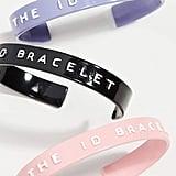Marc Jacobs The ID Bracelet