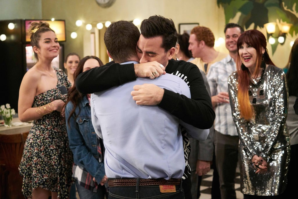 How Did Patrick Come Out on Schitt's Creek Season 5?