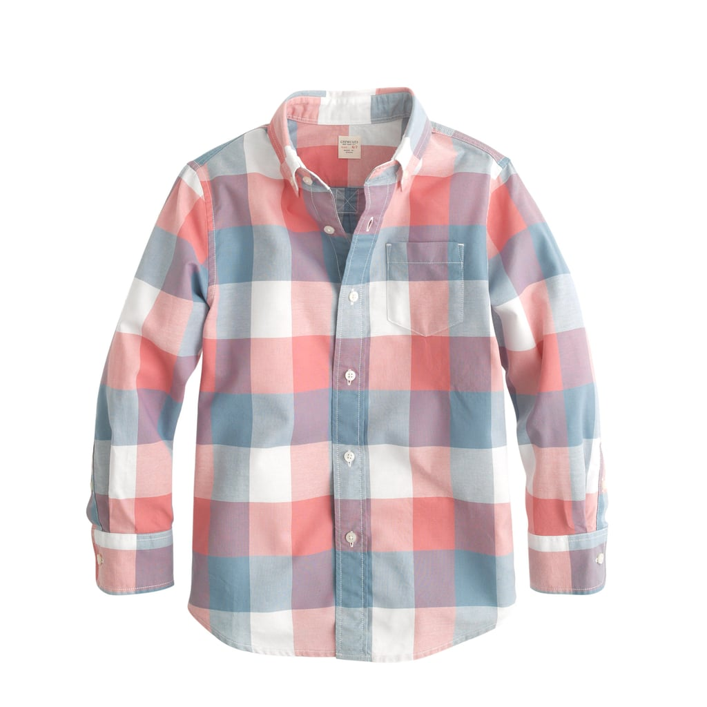 J.Crew Oxford Shirt