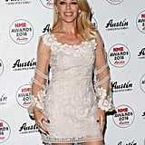 Kylie Minogue Is Engaged! See Her Stunning Ring