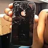 Another iPhone 4 Design Flaw?