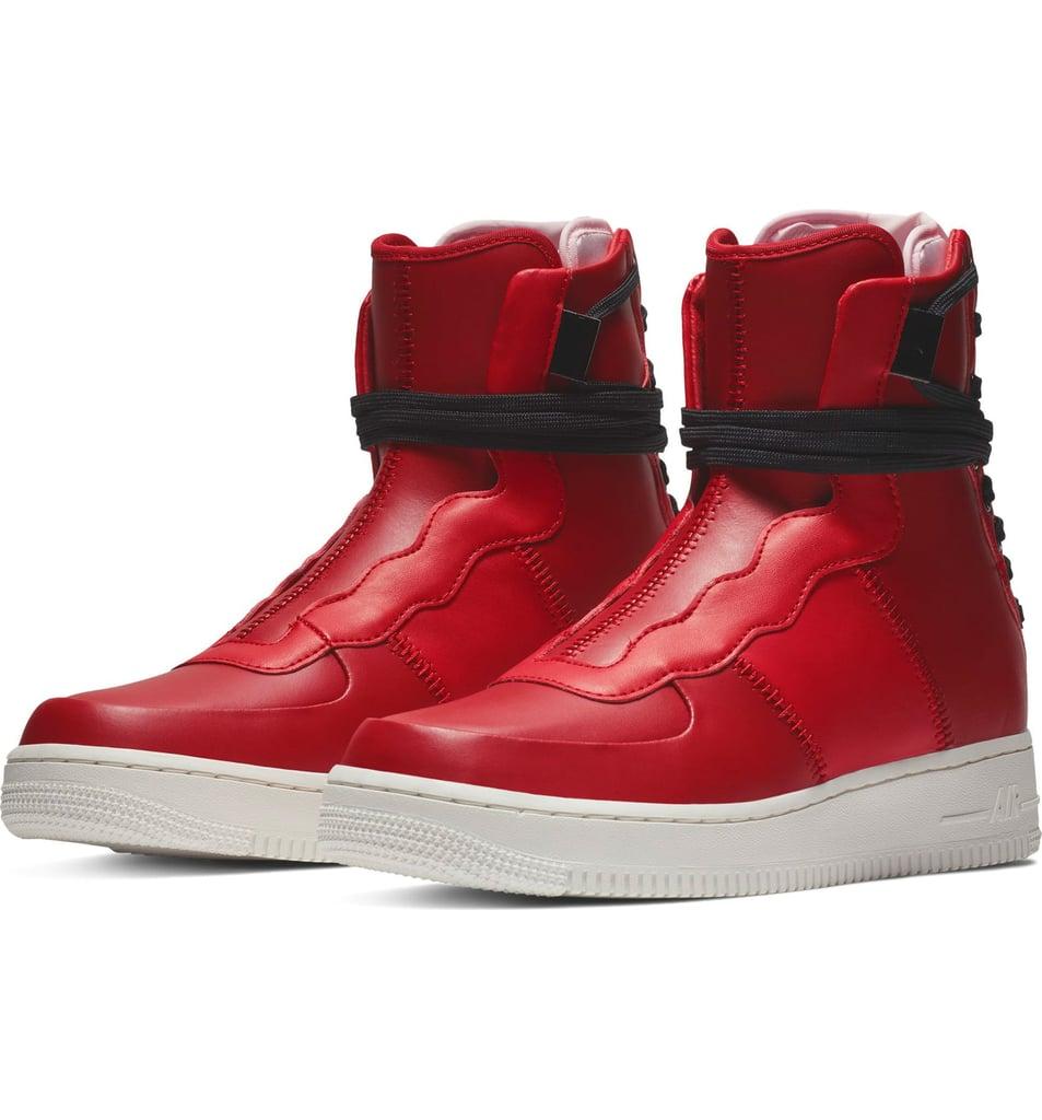 Nike Air Force 1 Rebel XX High Top