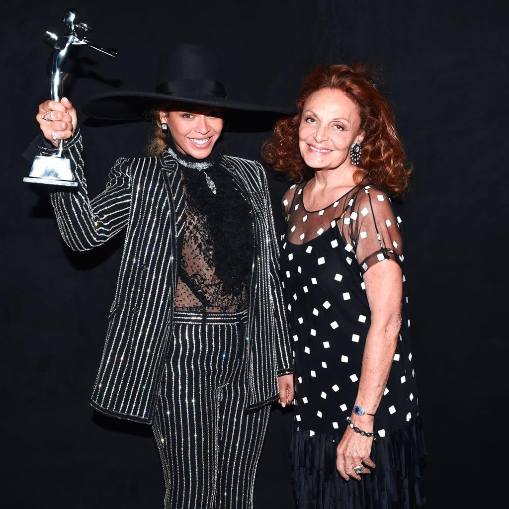 CFDA Award Winners 2016