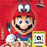 Super Mario Kellogg's Cereal
