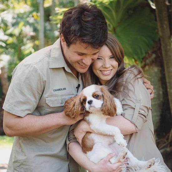 Bindi Irwin's Baby Gave Her Hope During a Difficult 2020