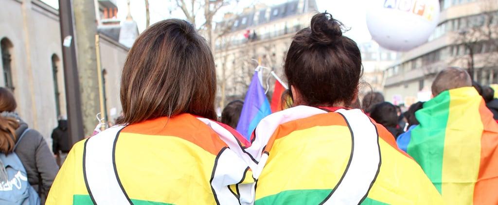 Same-Sex Parents Get Equal Recognition on Birth Certificates