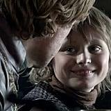 Callum Wharry as Tommen Baratheon
