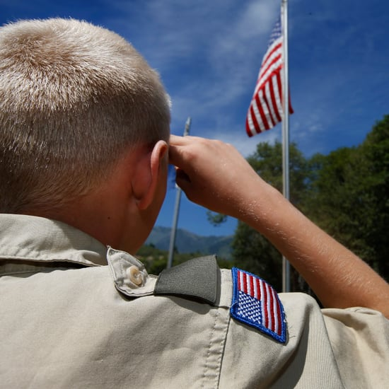 Boy Scouts of America Demoted a Boy With Down Syndrome