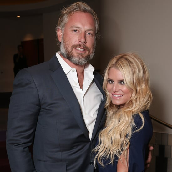 Jessica Simpson and Eric Johnson in LA July 2016