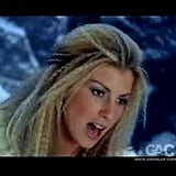 """Where Are You Christmas"" by Faith Hill"