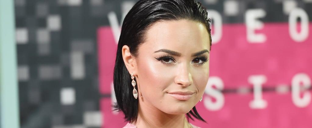 Demi Lovato Statement After Drug Overdose