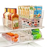Greenco 6 Piece Refrigerator
