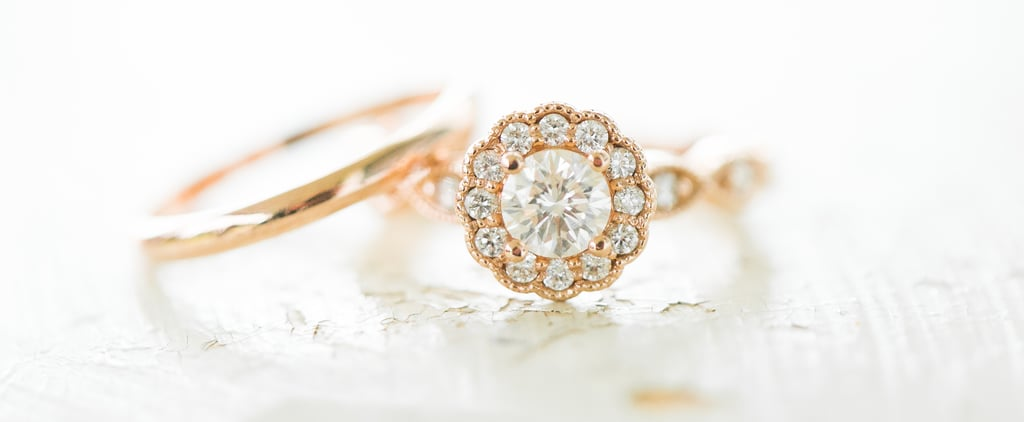 See the Most Gorgeous Engagement Rings From Real Weddings