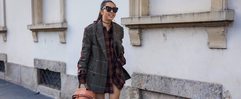 The Return of the Flannel, and How to Wear One Like a Fashion Girl