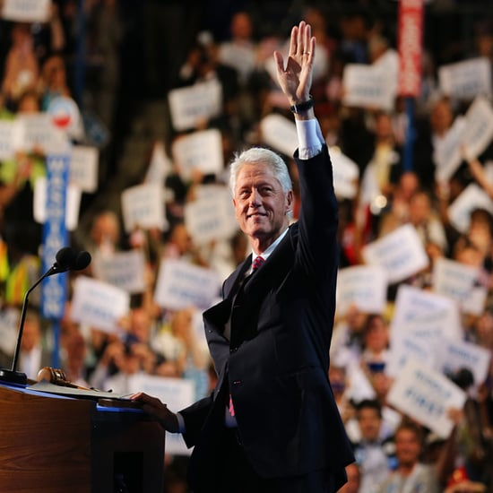 Democratic National Convention 2016: Day 2 Speakers