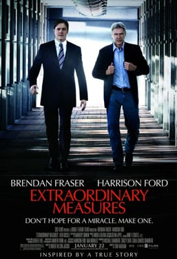 Watch, Pass, or Rent: Extraordinary Measures