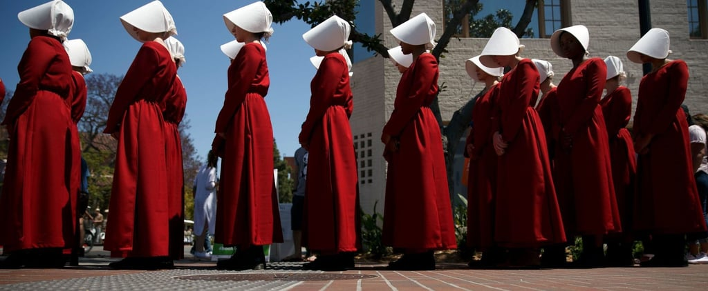Watching The Handmaid's Tale Is Ruining My Sex Life