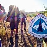 Pacific Crest Trail, US