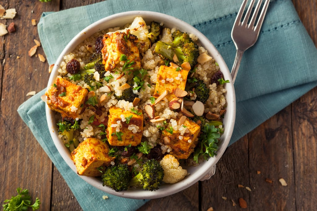 Fast and Easy Vegetarian Dinners