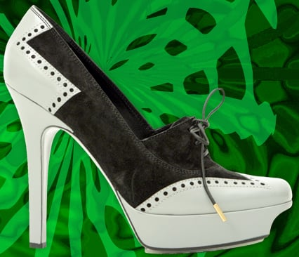 Style for Style: Shoe Shopping Tip!