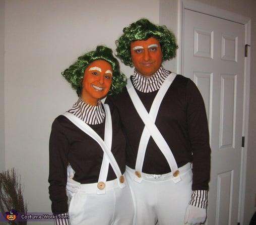 halloween couples costume ideas 2012 popsugar australia