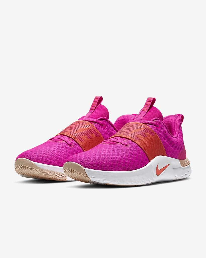 For a Pop of Color: Nike In-Season TR 9 Women's Training Shoes