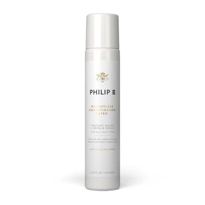 Philip B. Conditioning Water
