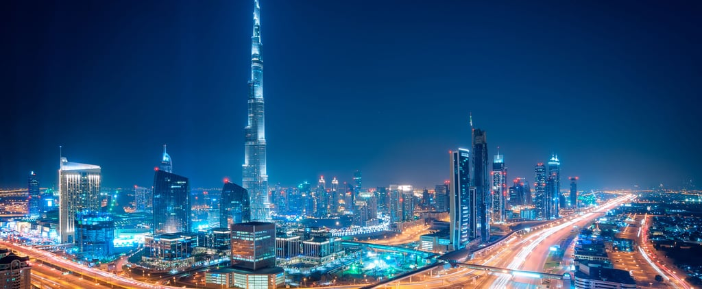 UAE Lifts National Curfew Restrictions