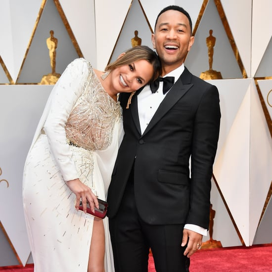 John Legend Talks About Break Up With Chrissy Teigen