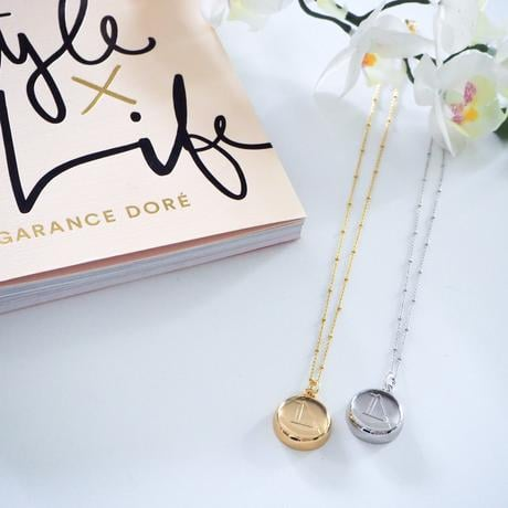 InvisaWear LimeLife Necklace
