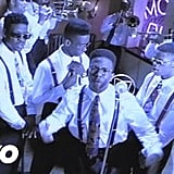"""""""Motownphilly"""" by Boyz II Men"""