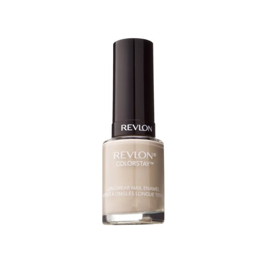 Revlon ColorStay Longwear Nail Enamel in Bare Bones