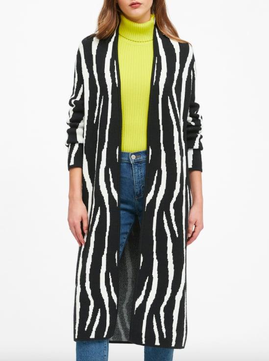 Best Animal Print Clothing at Banana Republic