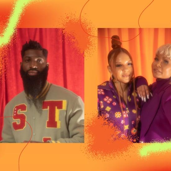 Macy's Icons of Styles Black Designers