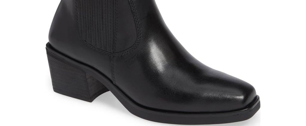 Vagabond Boots Review
