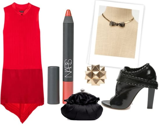 New Year's Eve 2011 Outfit Ideas