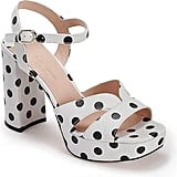 Kate Spade New York Delight Dot Platform Sandal
