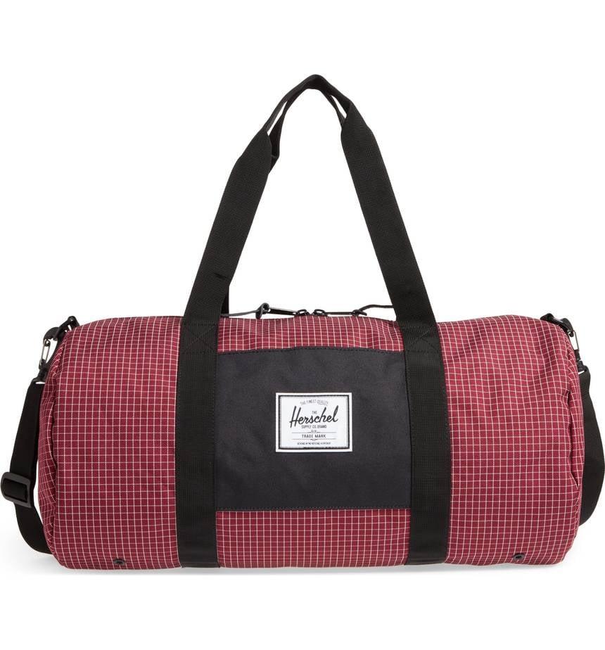 32df36f694de Herschel Sutton Mid Duffel Bag