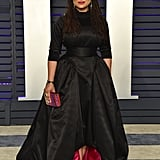 Ava DuVernay at the 2019 Vanity Fair Oscars Party