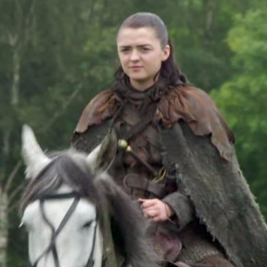 Will Arya Reunite With Her Family on Game of Thrones?