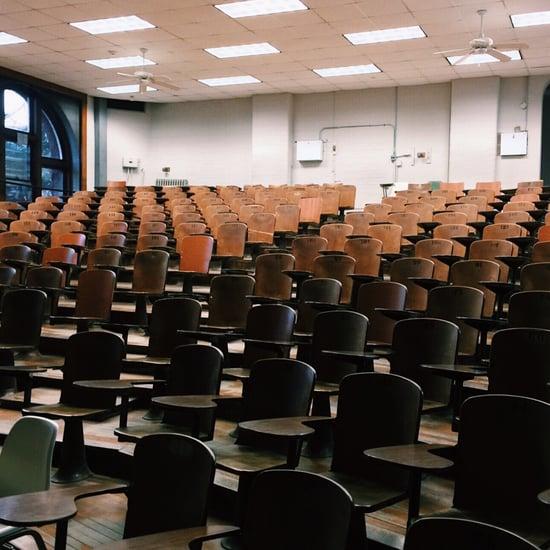 My College Campus Shut Down Because of Coronavirus