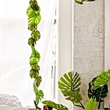 Monstera Vine Garland