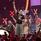 Residente Sides With the Mexican People
