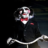 Jigsaw('s Doll), The Saw Movies