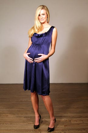 Fierce Mamas Maternity Clothes by Christian Siriano on Sale