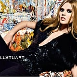 Fab Ad Jill Stuart Fall 08