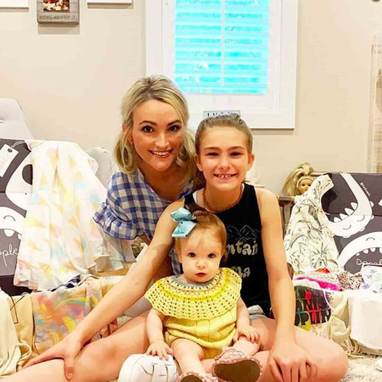 Jamie Lynn Spears on Good Parenting Despite Being Young